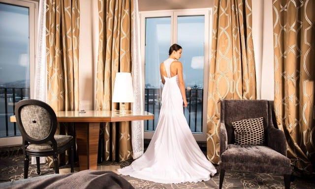bride hotel
