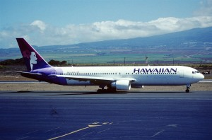 Use Virgin Atlantic Miles on Hawaiian Airlines