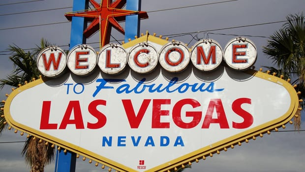 How to Spend a Weekend in Vegas for Almost Nothing
