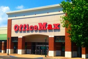 Buy Gift Cards at Office Max