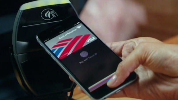 What's the Future of Your Wallet?  Check Out Apple Pay and the Apple Watch