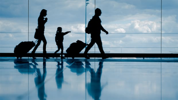 How to Book Award Travel For Families