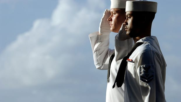 Military Veterans Finally Get In-State Tuition for College