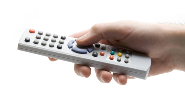 End Your Relationship with Cable...for Good!