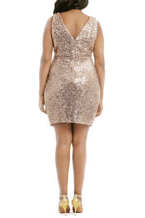 Badgley Mischka back