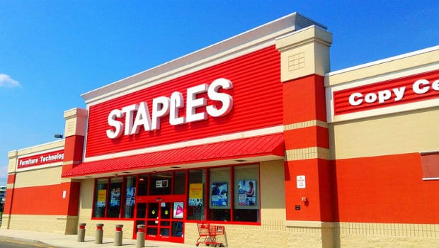 Why You Need To Buy $200 Gift Cards From Staples.com