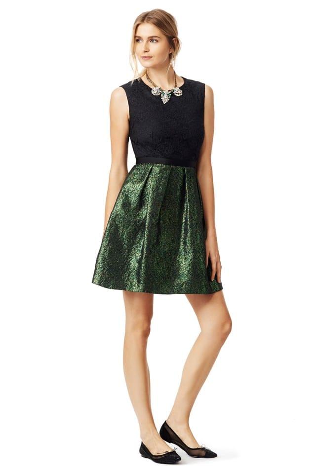 Erin Fetherston dress front