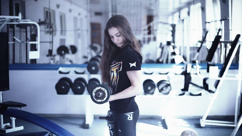 girl gym