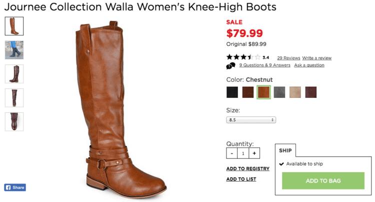kohls-riding-boots