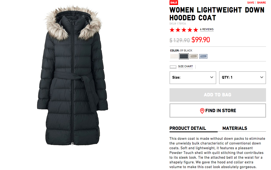 uniqlo-down-parka-deal
