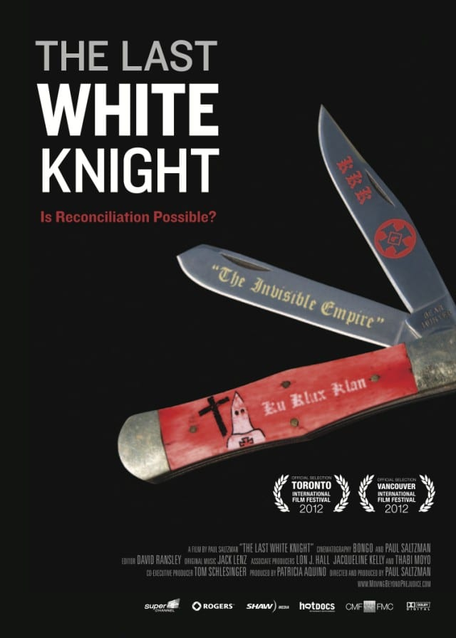 The Last White Knight