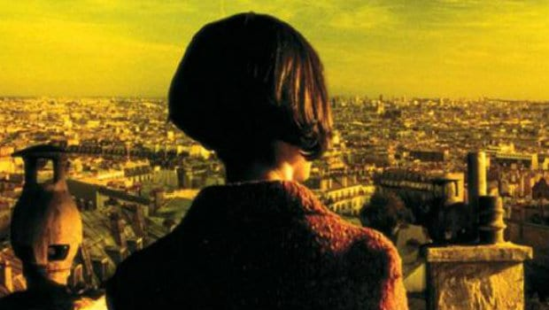 Frugal Friday Movie Night: An Evening in Paris