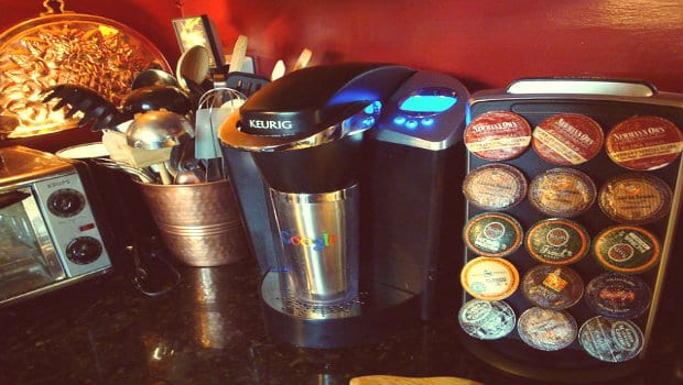 How to Ease Your K-Cup Conscience
