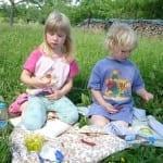 kids picnic