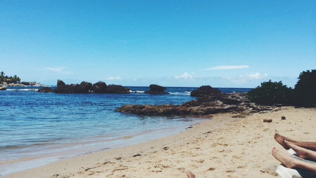 Spend Less, Have More Fun: 4 Ways to Save in Puerto Rico