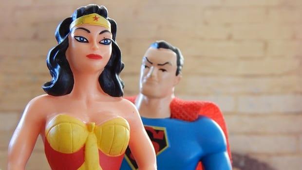 Geek Week! Find Super Hero & Star Wars Deals | Brad's Deals