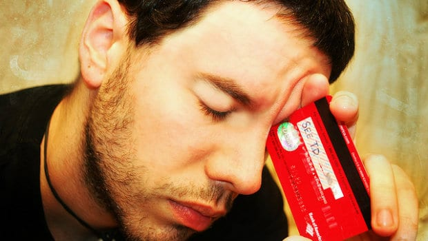8 Reasons Why Your Credit Card Could be Declined