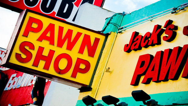 The DOs and DON'Ts of Pawn Shop Shopping