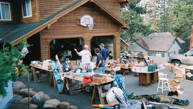 16 Tips to Get the Most Out of Your Garage Sale (+11 Things You Really Shouldn't Sell)