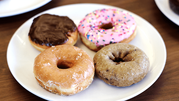 National Donut Day: The Only Guide to Choosing a Free Donut You'll Ever Need