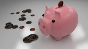 6 Steps to Saving Your First $1,000