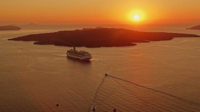 pelayaran Yunani