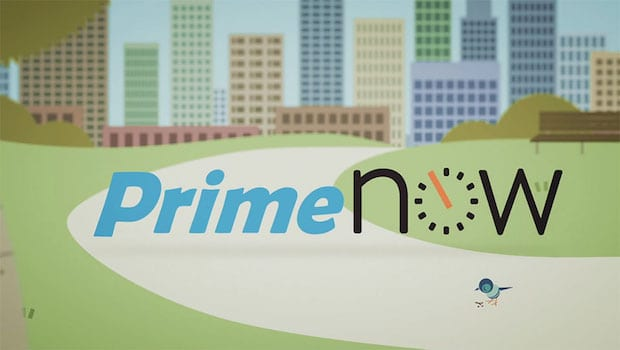 Amazon's Prime Now Review | Brad's Deals