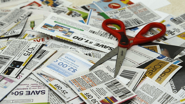 9 Ways to Save Even More During National Coupon Month