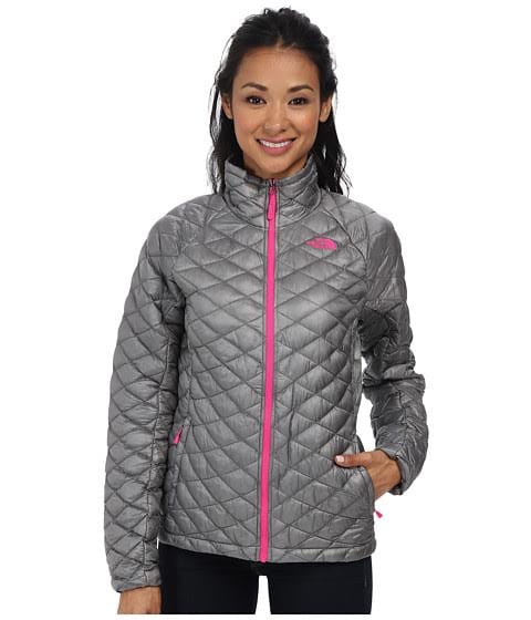 North Face ThermoBall Jacket front view