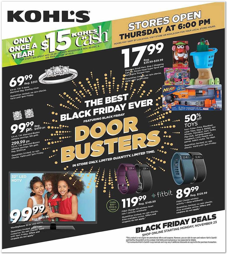 2015 S Top 10 Best Black Friday Sales Amp What To Buy At Each