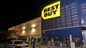 What's good in the Best Buy Black Friday Ad? Basically everything.