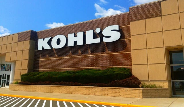 Kohls black friday cover