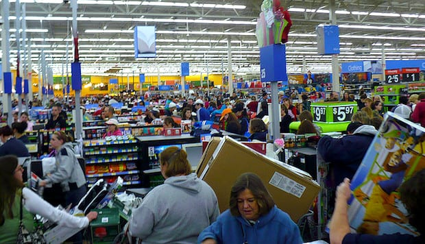 Wristbands, Lines and the 1-Hour Guarantee: The Complete Guide to Snagging a Walmart Doorbuster Deal
