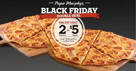 friday pizza deals near me