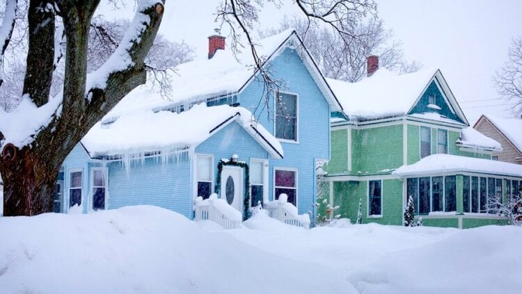 Stay Warm on a Budget: 6 Money-Saving Ways to Winterize Your Home
