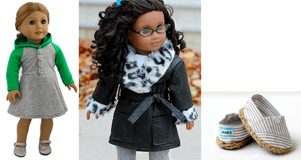 5d72a5577de8 All of the Ways You Can Save on American Girl Dolls and Accessories