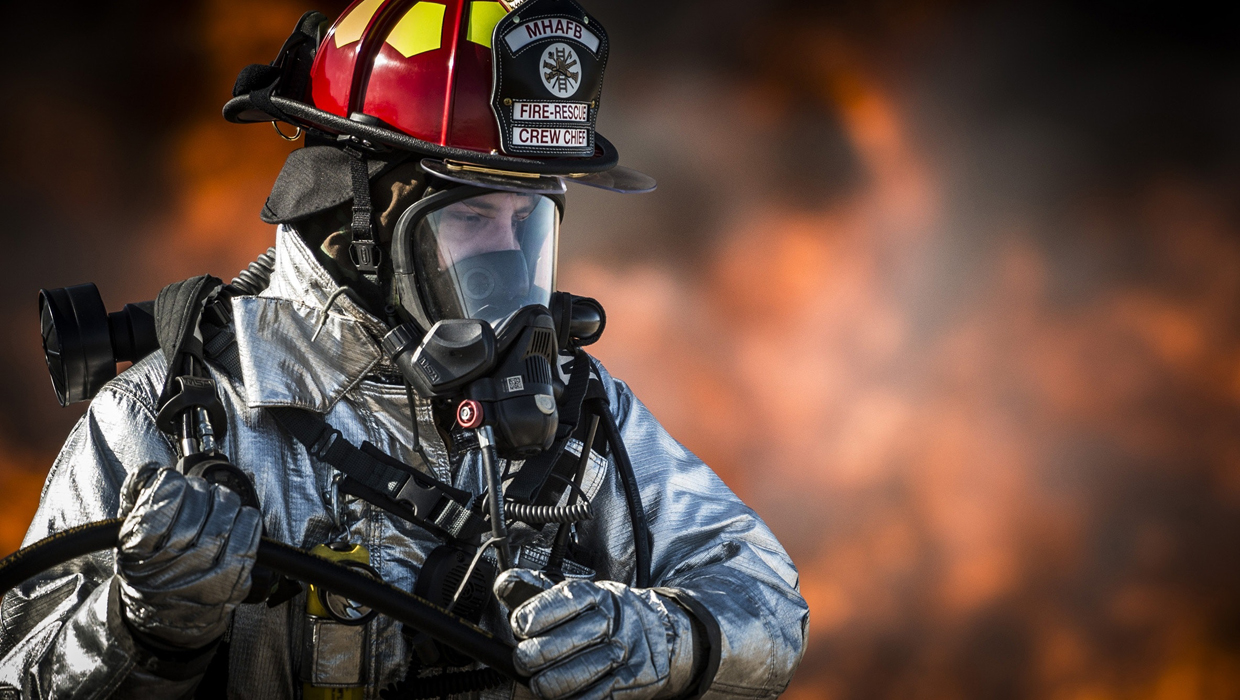 100+ Discounts for Firefighters and First Responders