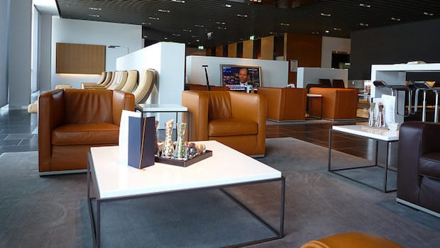 The ultimate guide to airport lounge access reheart Images