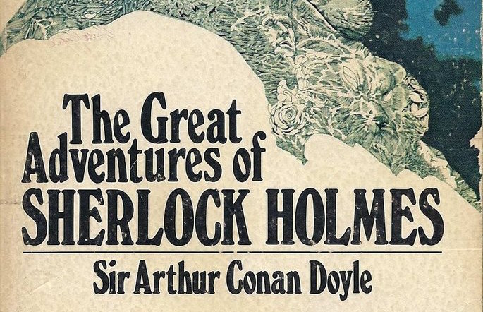 sherlock_holmes_book_cover_by_mistermuck-d3h8sed