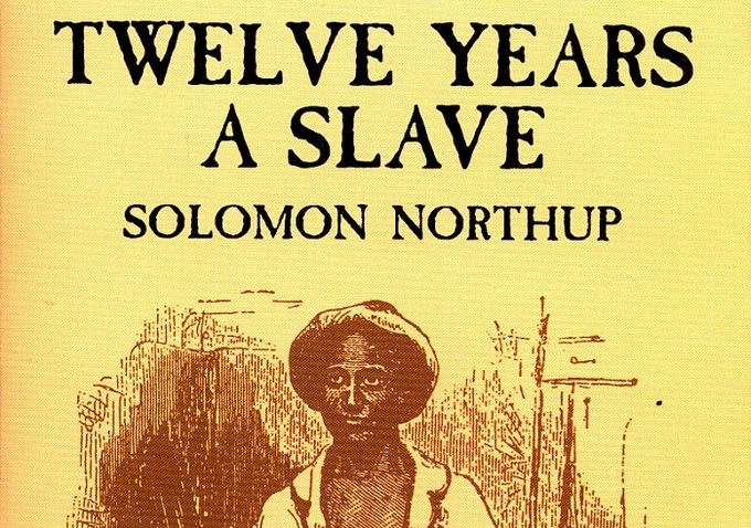 12 years a slave narrative by