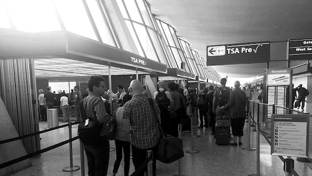 Is TSA Pre-Check Really Worth it?