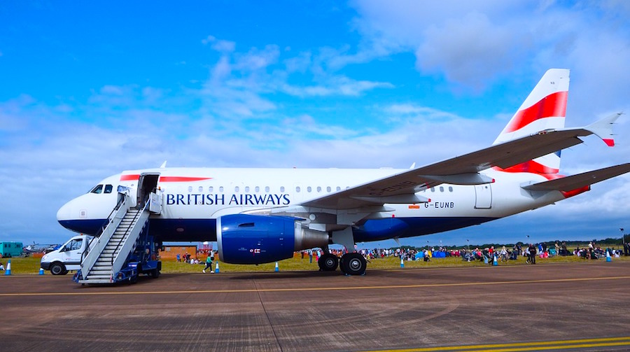 Got a 100k Avios Bonus With Your British Airways Card? Here's How to Spend It