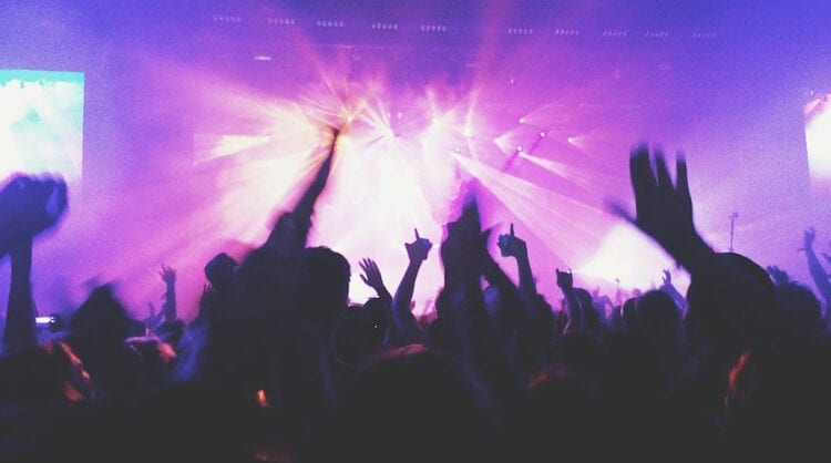 We tried out the free app that pays you to party. Here's what we learned.