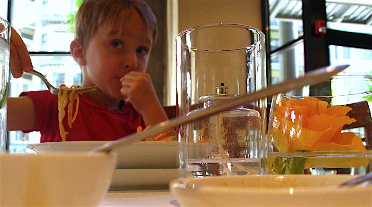 65 Places Where Kids Eat Free (Or Almost Free)
