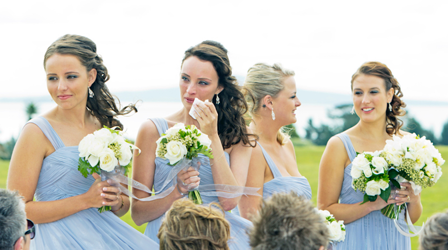 The Frugal Bridesmaid's Guide to Staying Sane