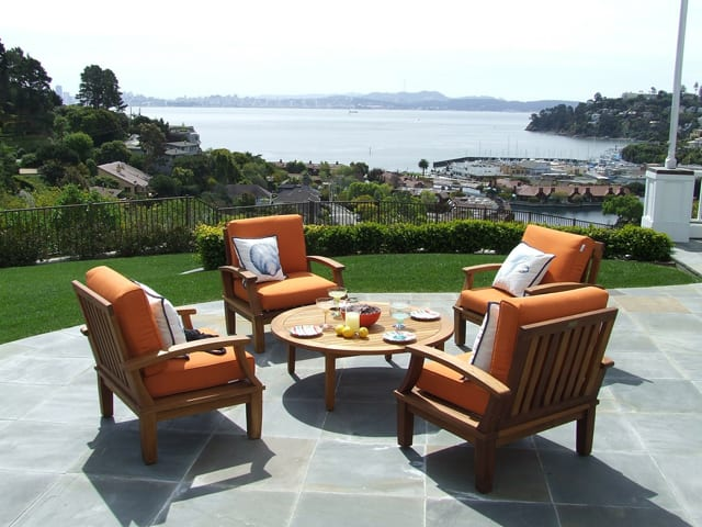 What is the Best Time to Buy Patio Furniture?