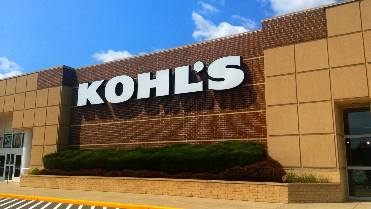 Amazon to Start Selling Its Devices in Some Kohl's Stores