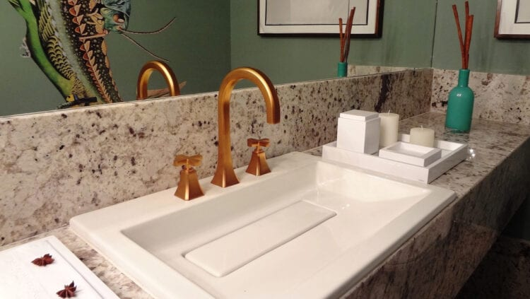 Epic bathroom faucet