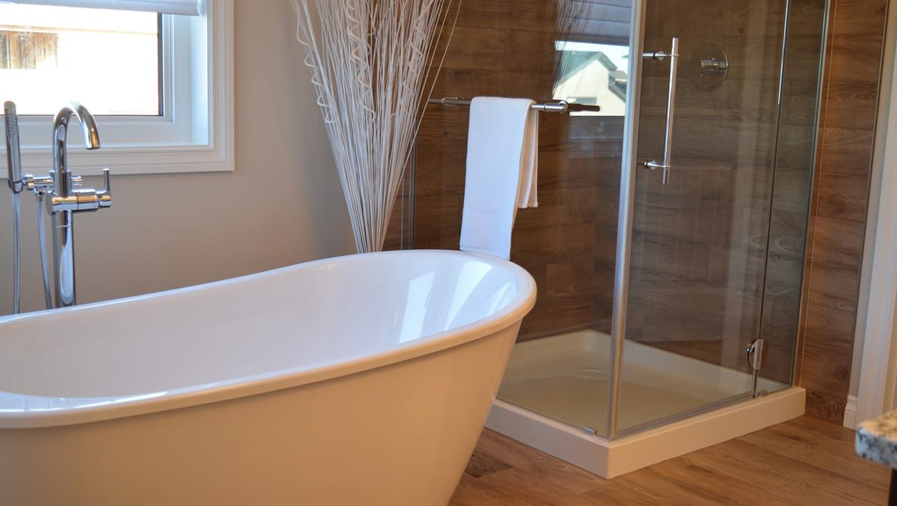 5 Ways to Upgrade Your Bathroom (for Under $100)