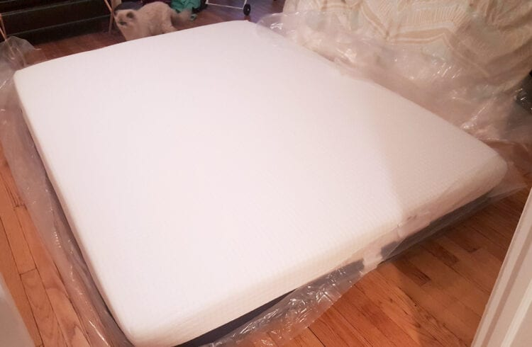 mattress-decompression